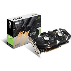 Placa video MSI nVidia GeForce GTX 1060 6GT OCV1 6GB DDR5 192bit