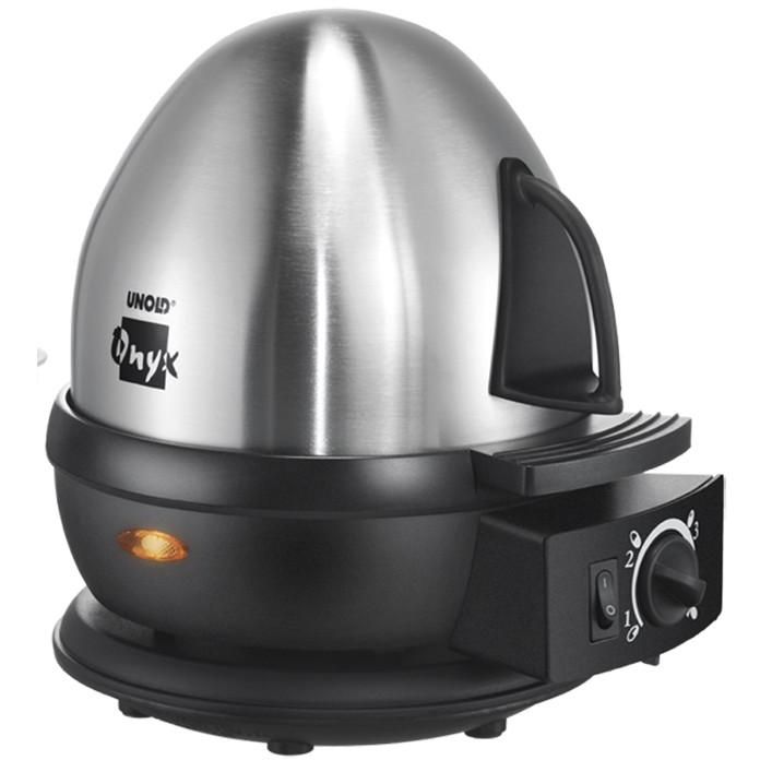 Fierbator U8035 350w Negru / Inox