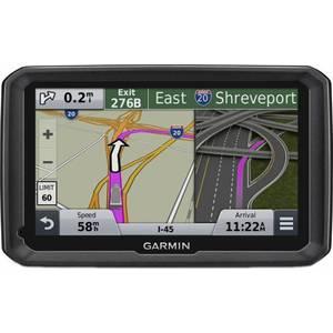 Navigatie GPS Garmin Dezl 570LMT Truck Full EU