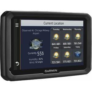 GPS Garmin Dezl 770LMT 7 inch Truck Full EU
