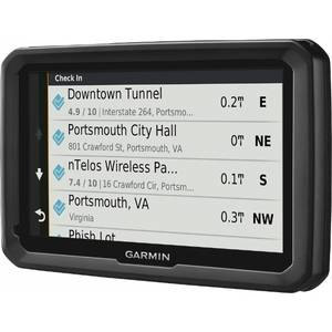 Navigatie GPS Garmin Dezl 770LMT 7 inch Truck Full EU