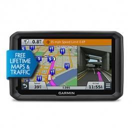 Navigatie GPS Garmin DEZL 770LMT 7 inch FMI 45
