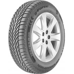 Anvelopa Iarna BF Goodrich G-force Winter Go 185/55R15 82T