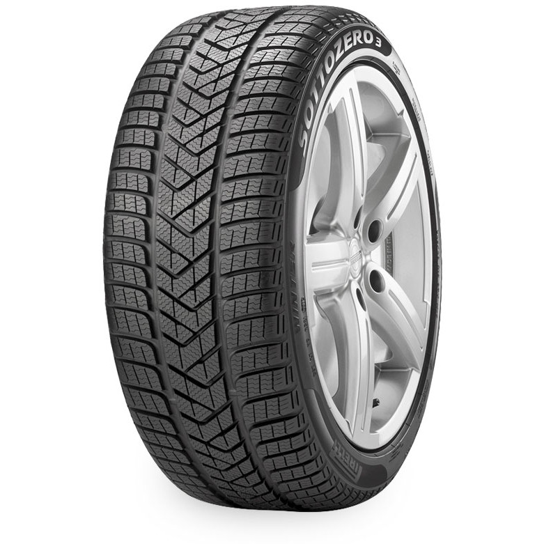 Anvelopa Iarna Winter Sottozero 3 235/55 R17 103V XL PJ MS thumbnail