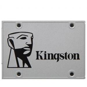 SSD Kingston SSDNow UV400 120GB, SATAIII, 550/350 MB/s, 7mm, bulk