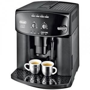 Espressor cafea Delonghi Espressor de cafea automat ESAM 2800 SB