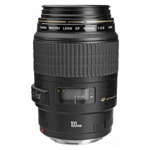 Obiectiv Canon EF 100mm f/2.8 Macro USM