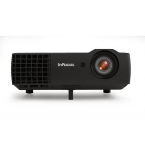 Videoproiector InFocus IN1116 3D, rezolutie 1280 x 800, Negru