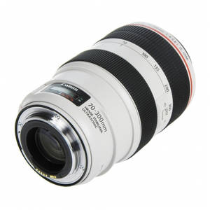 Obiectiv Canon EF 70-300mm f/4-5.6L IS USM