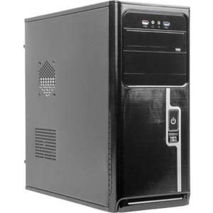 Carcasa Gembird CCC-D1-01 Black
