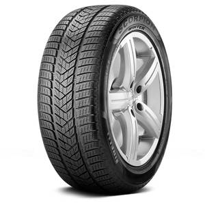 Anvelopa Iarna Pirelli Scorpion Winter 255/55 R18 109H XL PJ r-f RUN FLAT * MS