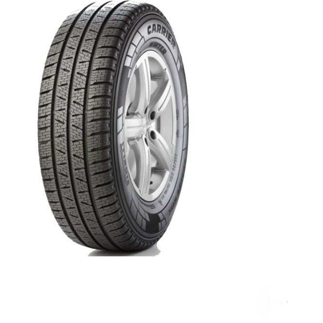 Anvelopa Iarna Carrier Winter 225/75 R16C 118/116R 8PR MS thumbnail