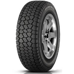 Anvelopa Iarna General Tire Eurovan Winter 235/65 R16C 115/113R 8PR MS