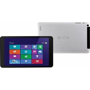 Tableta eStar Gemeni 32GB WiFi Windows 8.1 Black