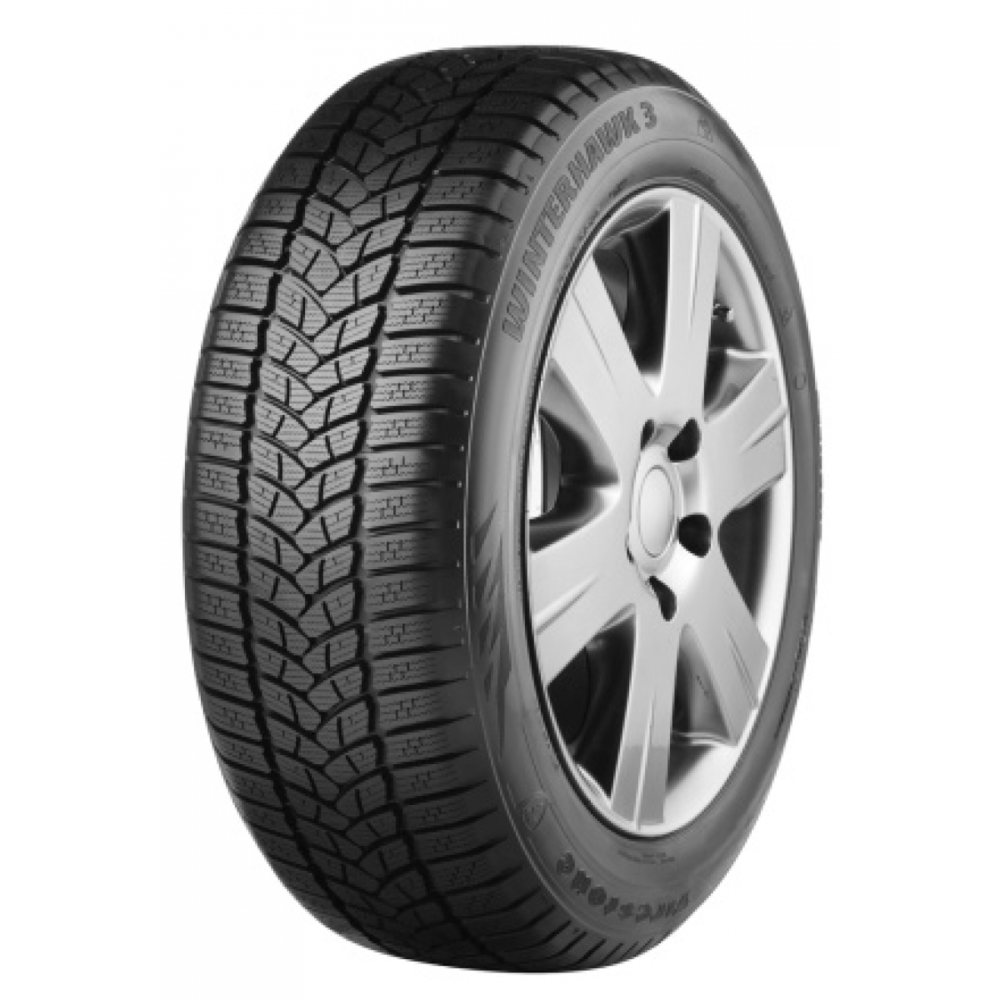 Anvelopa Iarna Winterhawk 3 205/55 R16 91T MS thumbnail