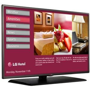 Televizor LG 32LY750H 81cm FullHD Black