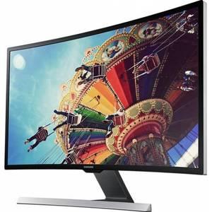 Televizor Samsung T27D590CW LED 66cm Black