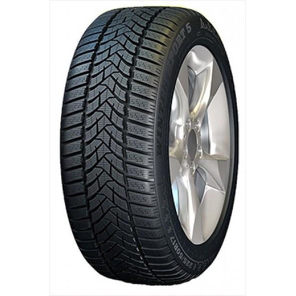 Anvelopa Iarna Winter Sport 5 195/65 R15 91H MS thumbnail