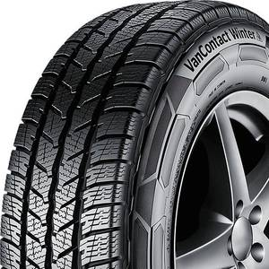 Anvelopa Iarna CONTINENTAL VanContact Winter 195/75R16C 107/105R