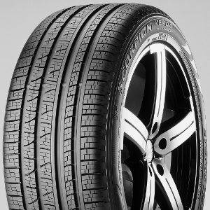 Anvelopa All Season Pirelli Scorpion Verde 285/60 R18 120V XL PJ ECO dot 2013 MS