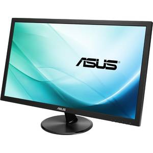 Monitor Asus VP228DE 21.5 inch 5ms Black