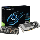 Placa video Generic PlaGigabyte NVIDIA GeForce GTX TITAN OC, 6144MB, GDDR5, 384bit