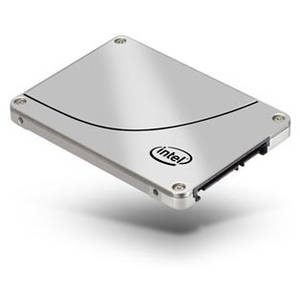SSD Intel S3520 DC Series 240GB SATA-III 2.5 inch