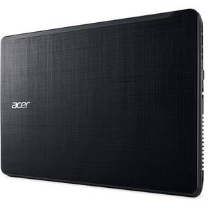 Laptop Acer Aspire F5-573G-71B0 15.6 inch Full HD Intel Core i7-7500U 4GB DDR4 256GB SSD nVidia GeForce GTX 950M 4GB Linux Black