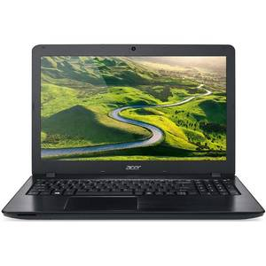 Laptop Acer Aspire F5-573G-73L3 15.6 inch Full HD Intel Core i7-7500U 8GB DDR4 256GB SSD nVidia GeForce GTX 950M 4GB Linux Black