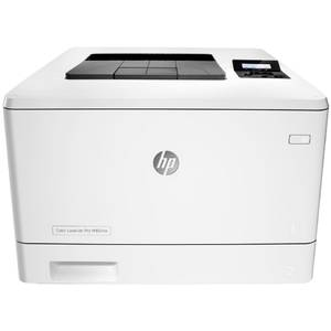 Imprimanta laser color HP Color LaserJet Pro M452nw
