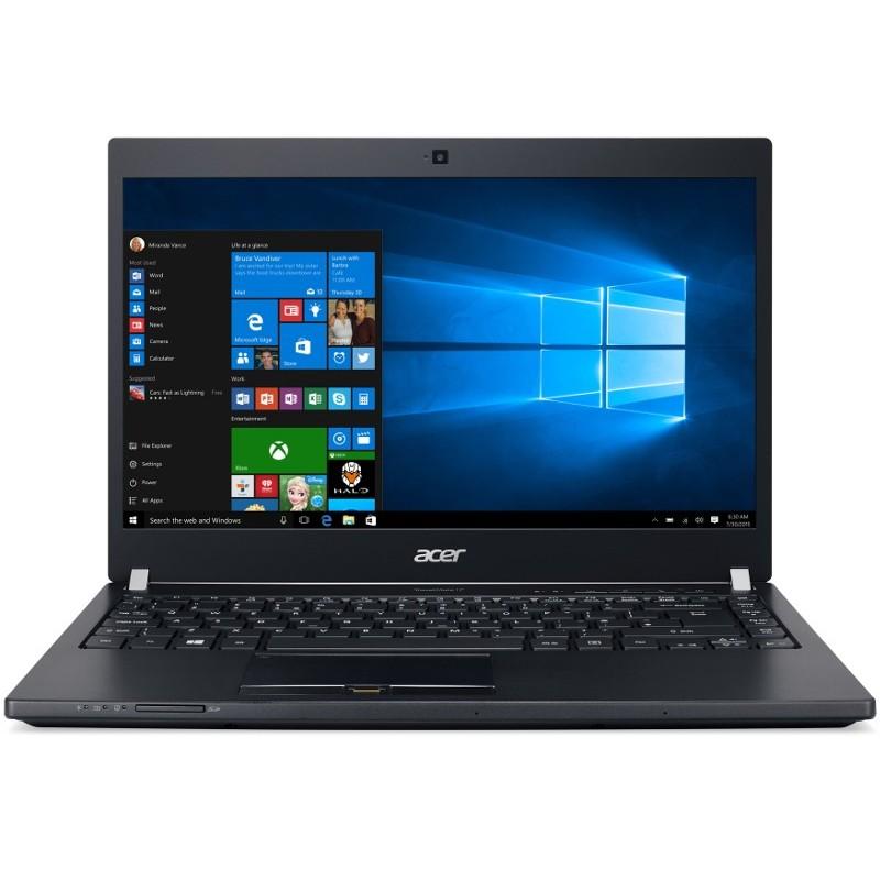 Laptop Travelmate P648-m-578h 14 Inch Full Hd Inte