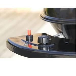Gratar electric GRATAR PE CARBUNI CAMPINGAZ BONESCO QST S