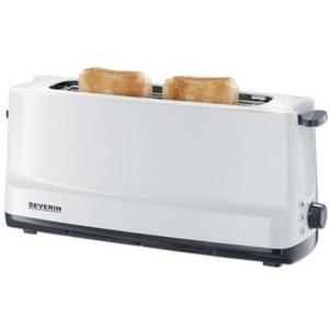 Prajitor de paine Severin AT 2232 800 W 1/2 felii Alb