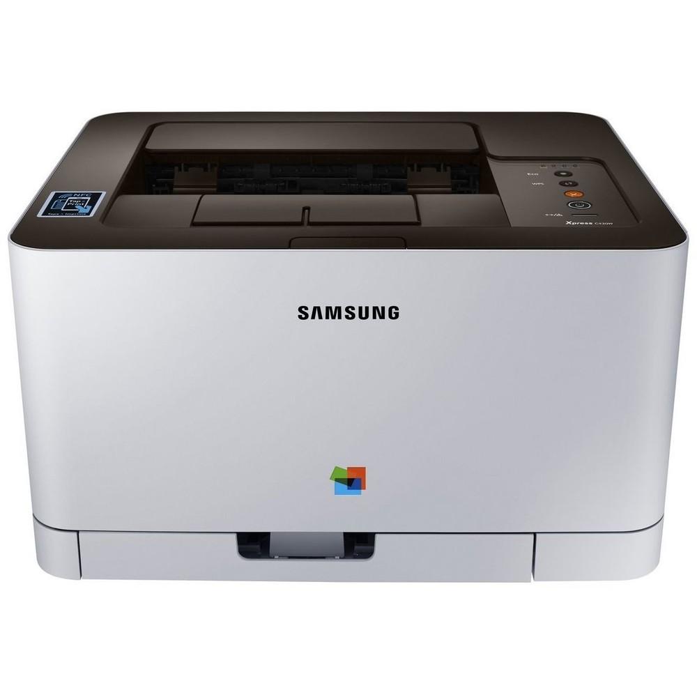 Imprimanta Laser Color Sl-c430/see