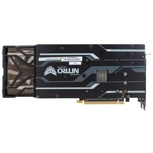 Placa video Sapphire AMD Radeon R9 FURY OC 4GB HBM 4096bit backplate