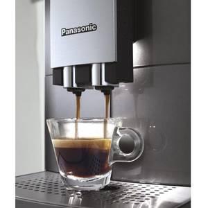 Espressor cafea Panasonic NC-ZA1HXE 1550W  1.4 l