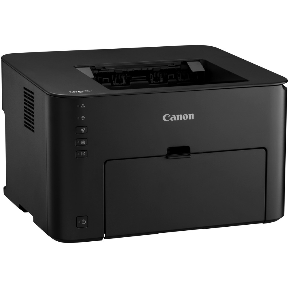 Imprimanta Laser Alb-negru Canon Lbp151dw Mono Laser Printer