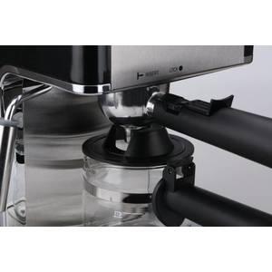 Espressor cafea Samus Caffeccino Black 800W