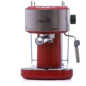 Espressor cafea Samus OBSESSION RED 850W