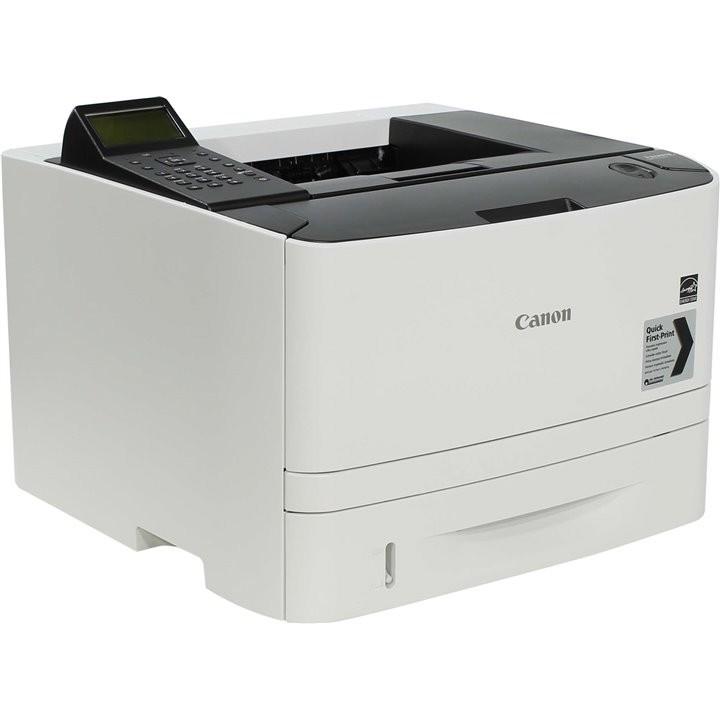 Imprimanta Laser Alb-negru Canon Lbp252dw Mono Laser Printer