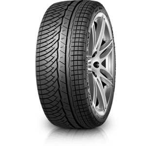 Anvelopa iarna Michelin Pilot Alpin Pa4 245/40 R17 95V XL PJ GRNX MS
