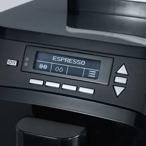 Espressor cafea SEVERIN KV8080 1600 W Negru