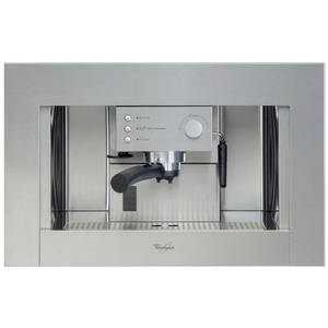 Espressor cafea Whirlpool ACE 010IX 1000W Inox