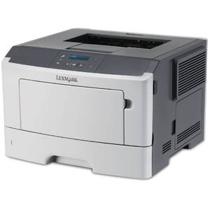 Imprimanta laser alb-negru LEXMARK MS312DN MONO LASER PRINTER