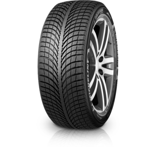 Anvelopa iarna MICHELIN Latitude Alpin La2 255/50 R19 107V XL GRNX MS