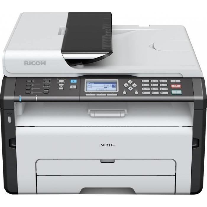 Imprimanta Laser Alb-negru 407597