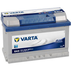 Baterie auto Varta BLUE DYNAMIC 545157033 B33 45Ah 330A