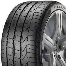Anvelopa Vara Pirelli P Zero 245/50 R18 100Y
