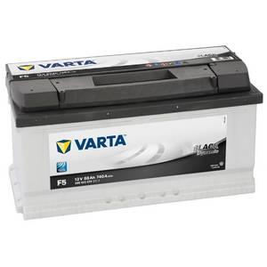 Baterie auto Varta BLACK DYNAMIC 588403074 F5 88Ah 740A