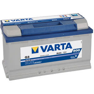 Baterie auto Varta BLUE DYNAMIC 595402080 G3 95Ah 800A